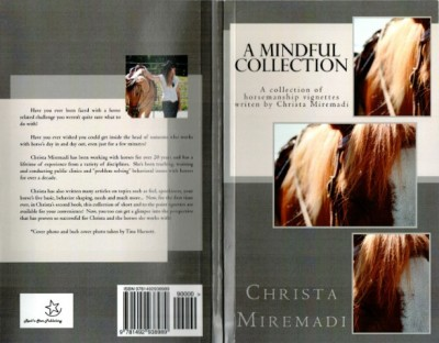 Example of a CreateSpace Book